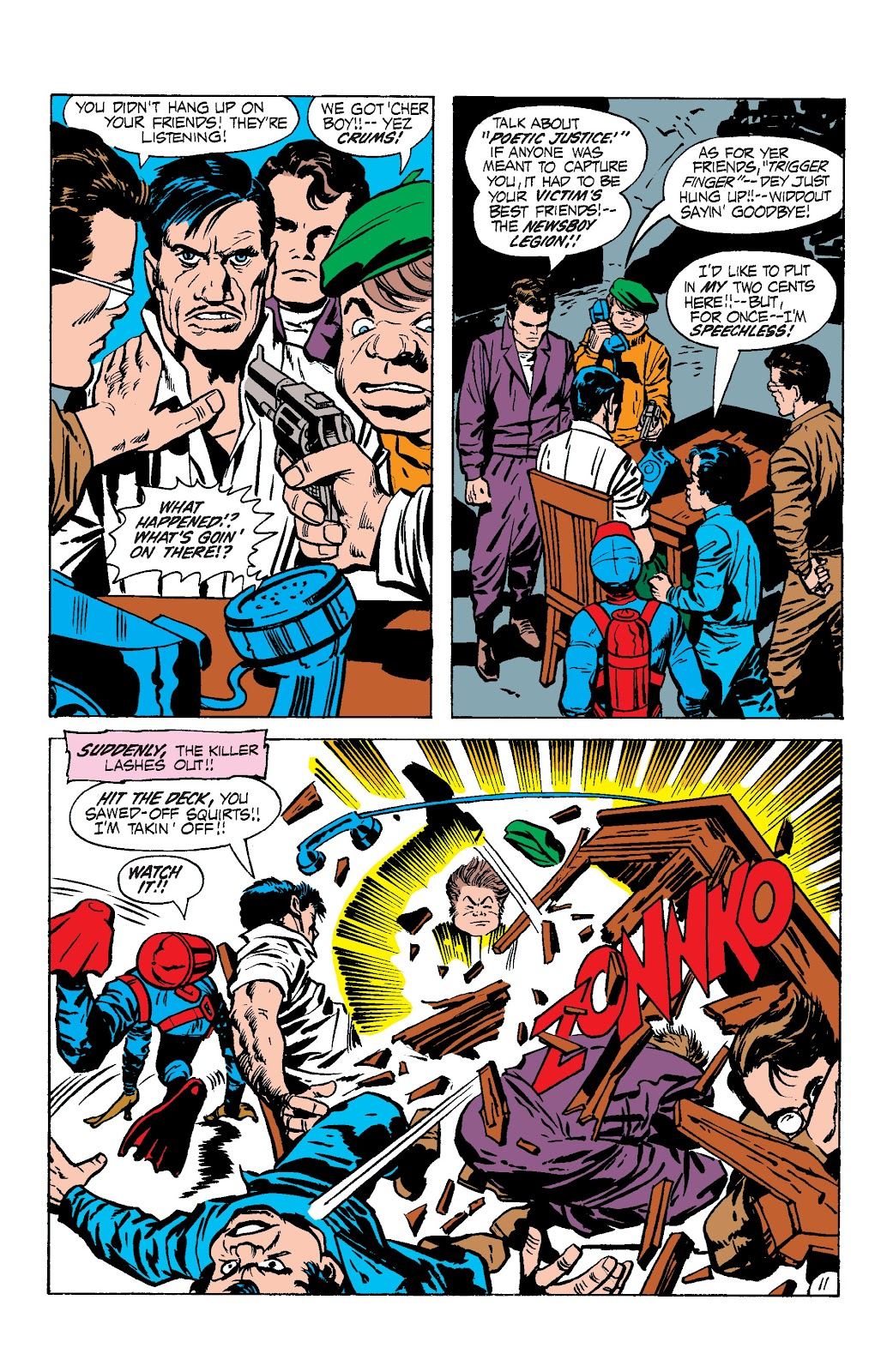 Read online Superman's Pal, Jimmy Olsen by Jack Kirby comic -  Issue # TPB (Part 3) - 25