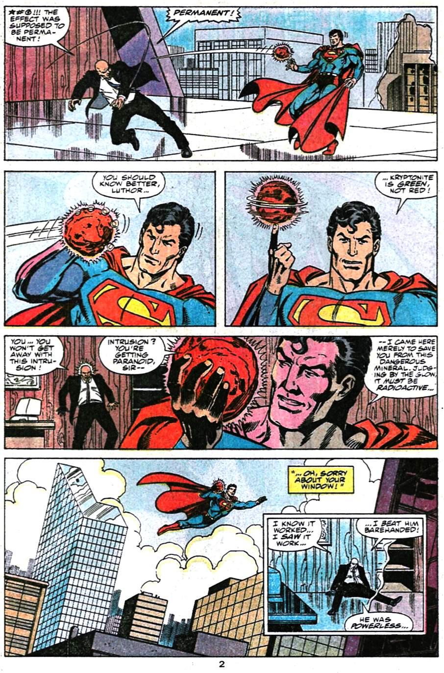 Action Comics (1938) 659 Page 2