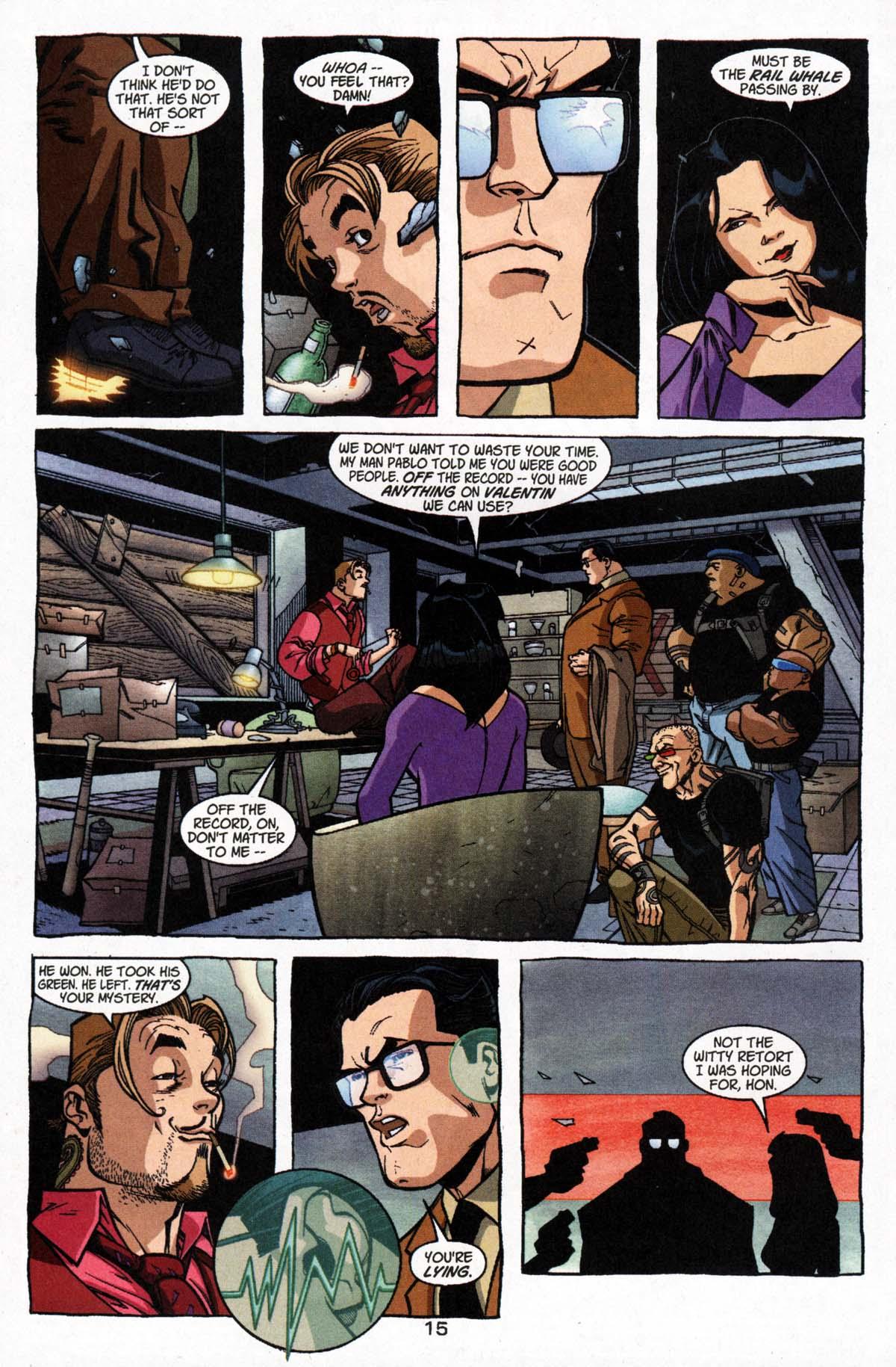 Action Comics (1938) 792 Page 15