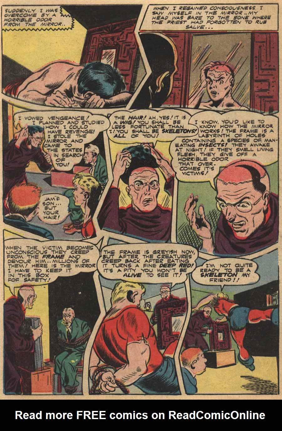 Zip Comics issue 37 - Page 12