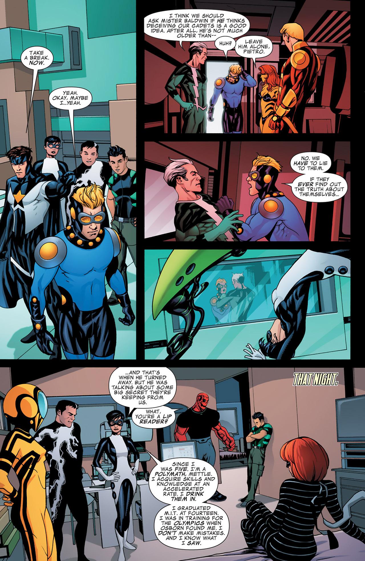 Read online Ant-Man: Season One comic -  Issue #Ant-Man: Season One Full - 117