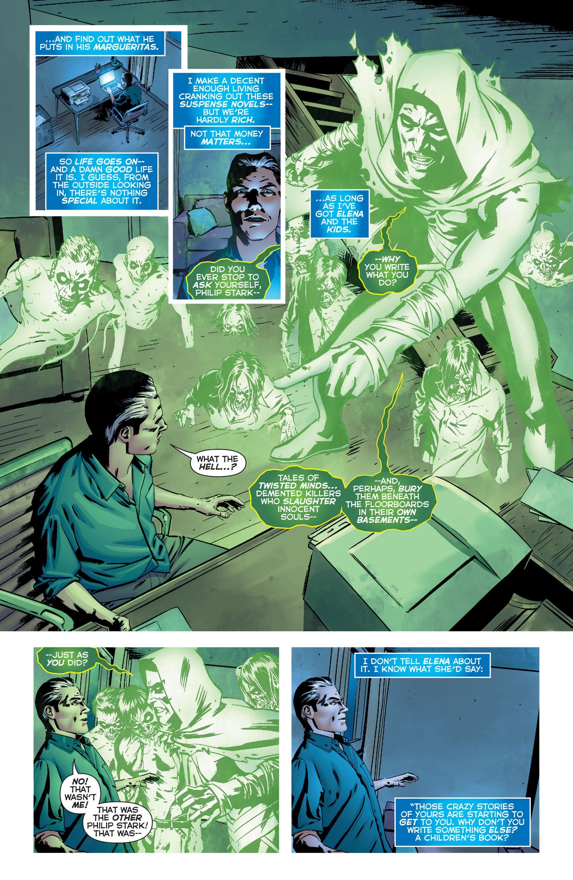 Read online Trinity of Sin: The Phantom Stranger comic -  Issue #22 - 8