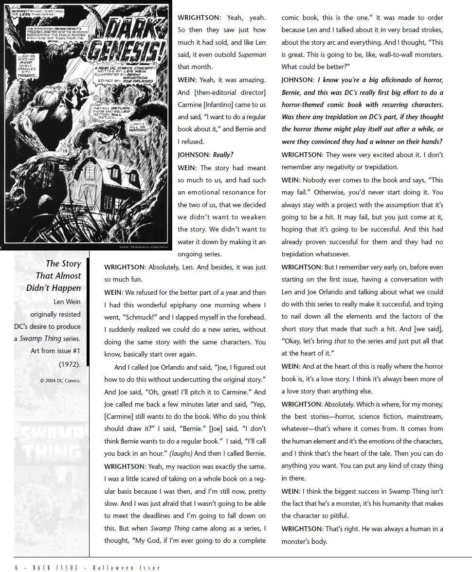 Back Issue issue 6 - Page 7