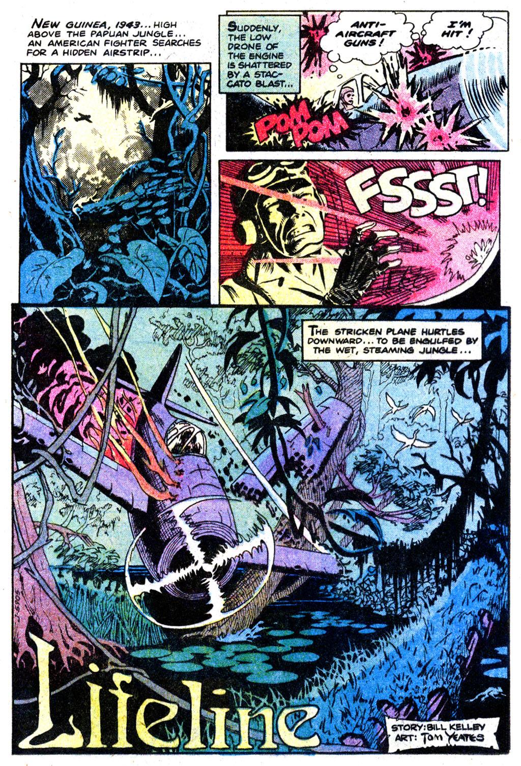 Read online Sgt. Rock comic -  Issue #340 - 14