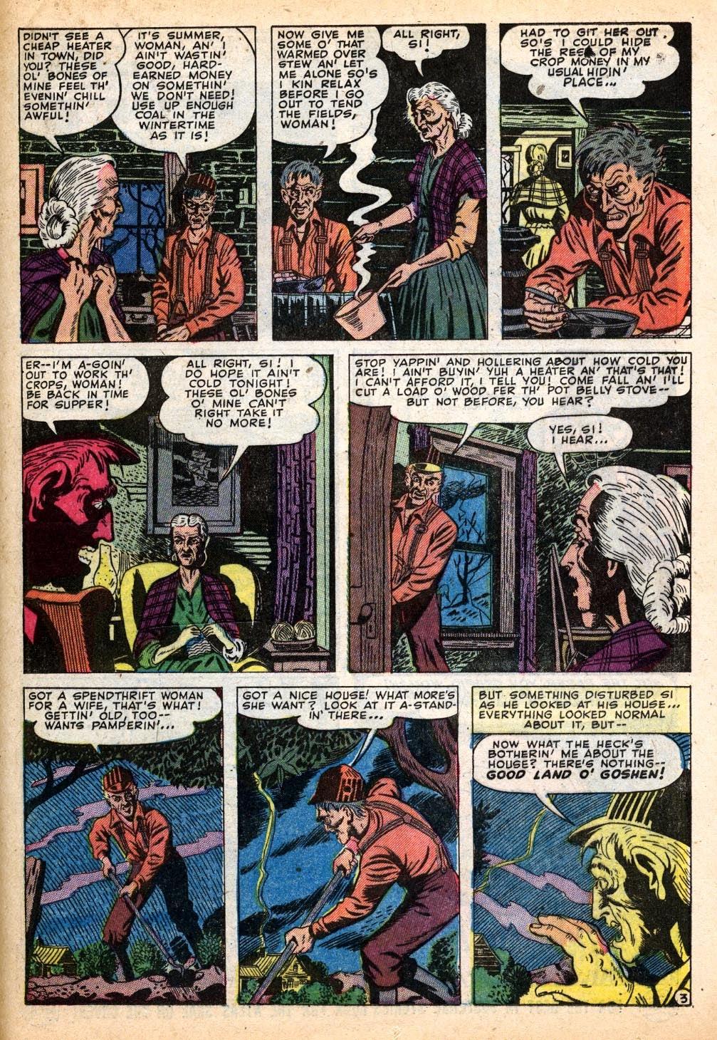 Spellbound (1952) issue 10 - Page 24