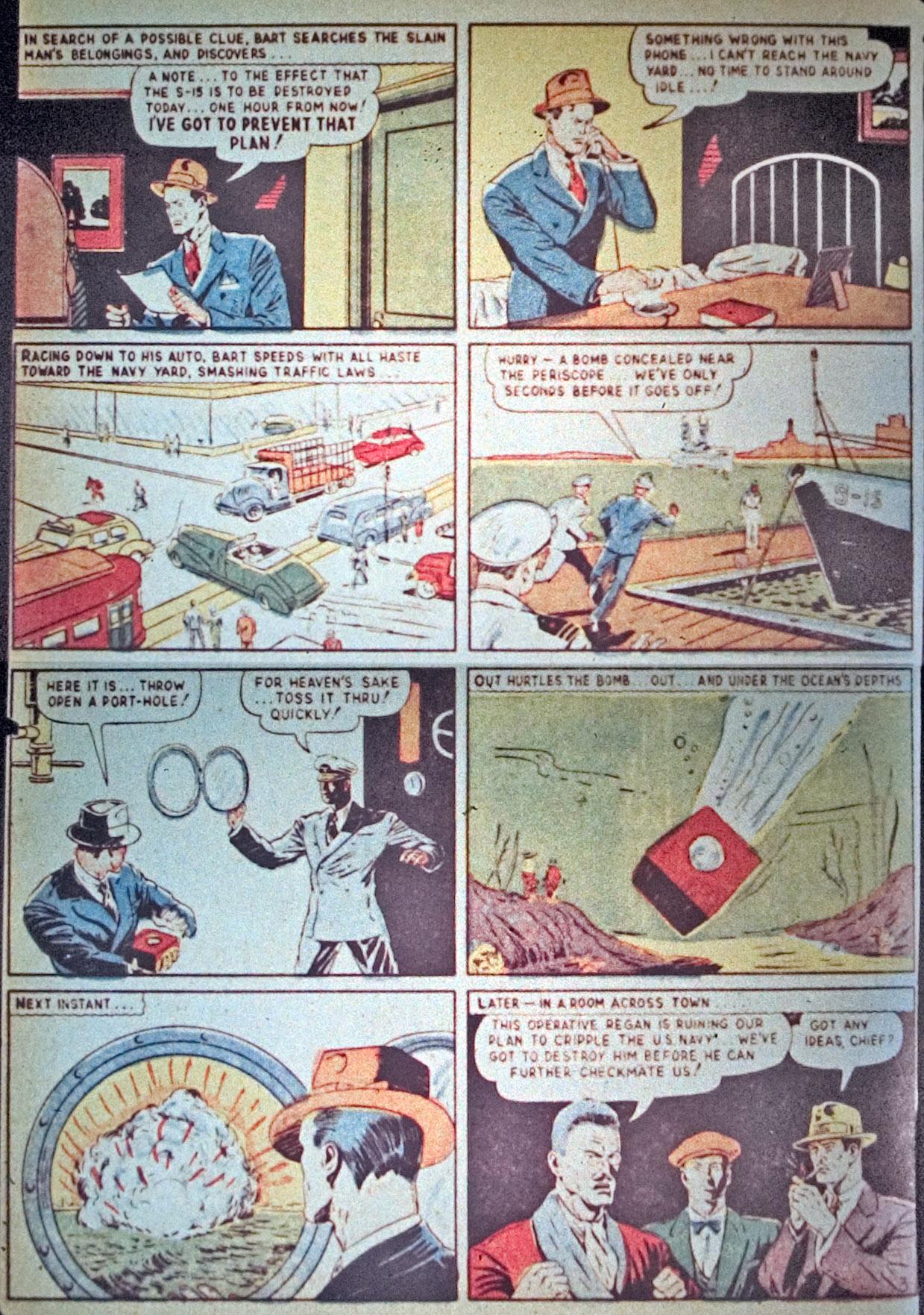 Detective Comics (1937) 32 Page 15