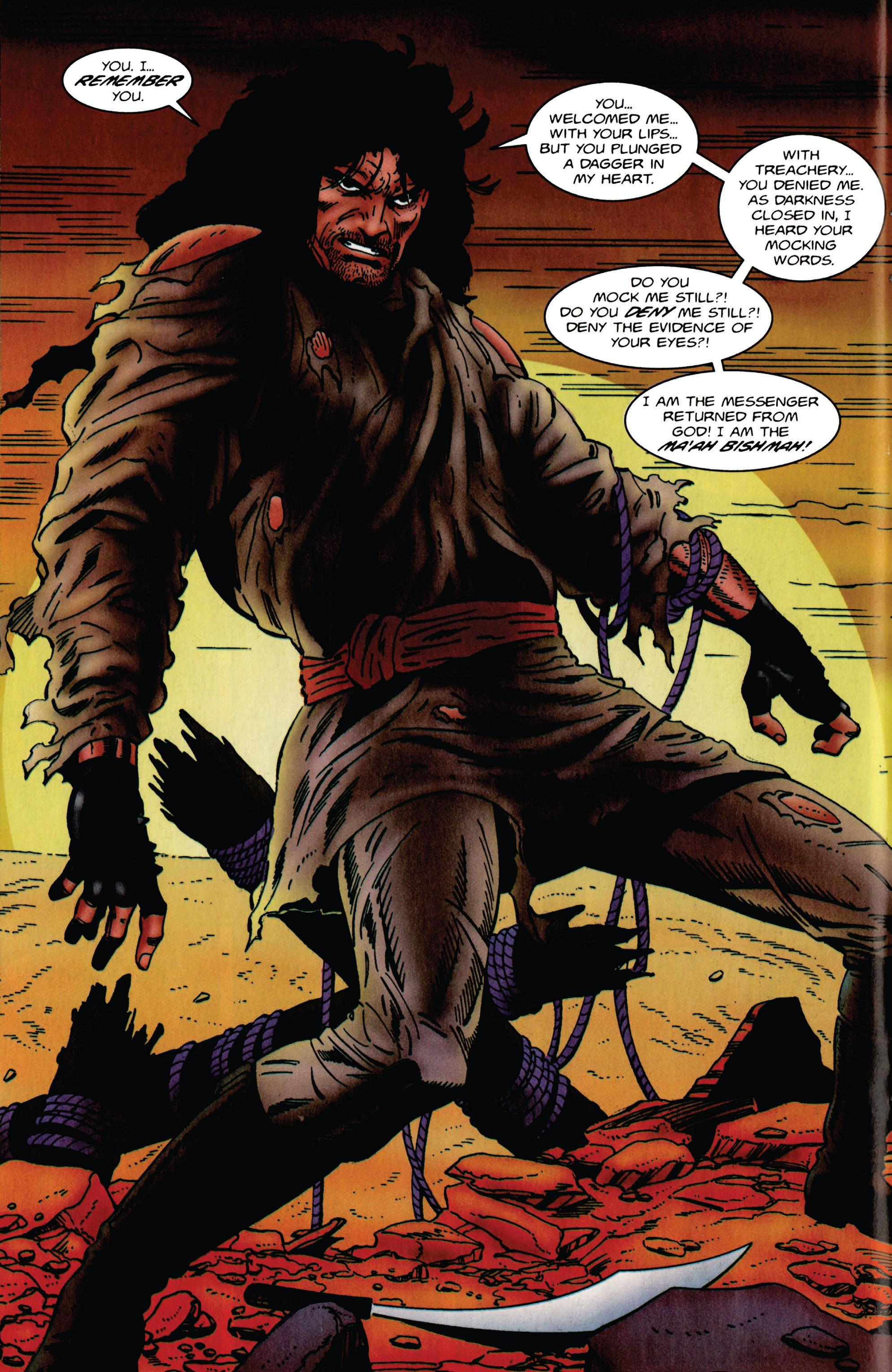 Read online Eternal Warrior (1992) comic -  Issue #48 - 14