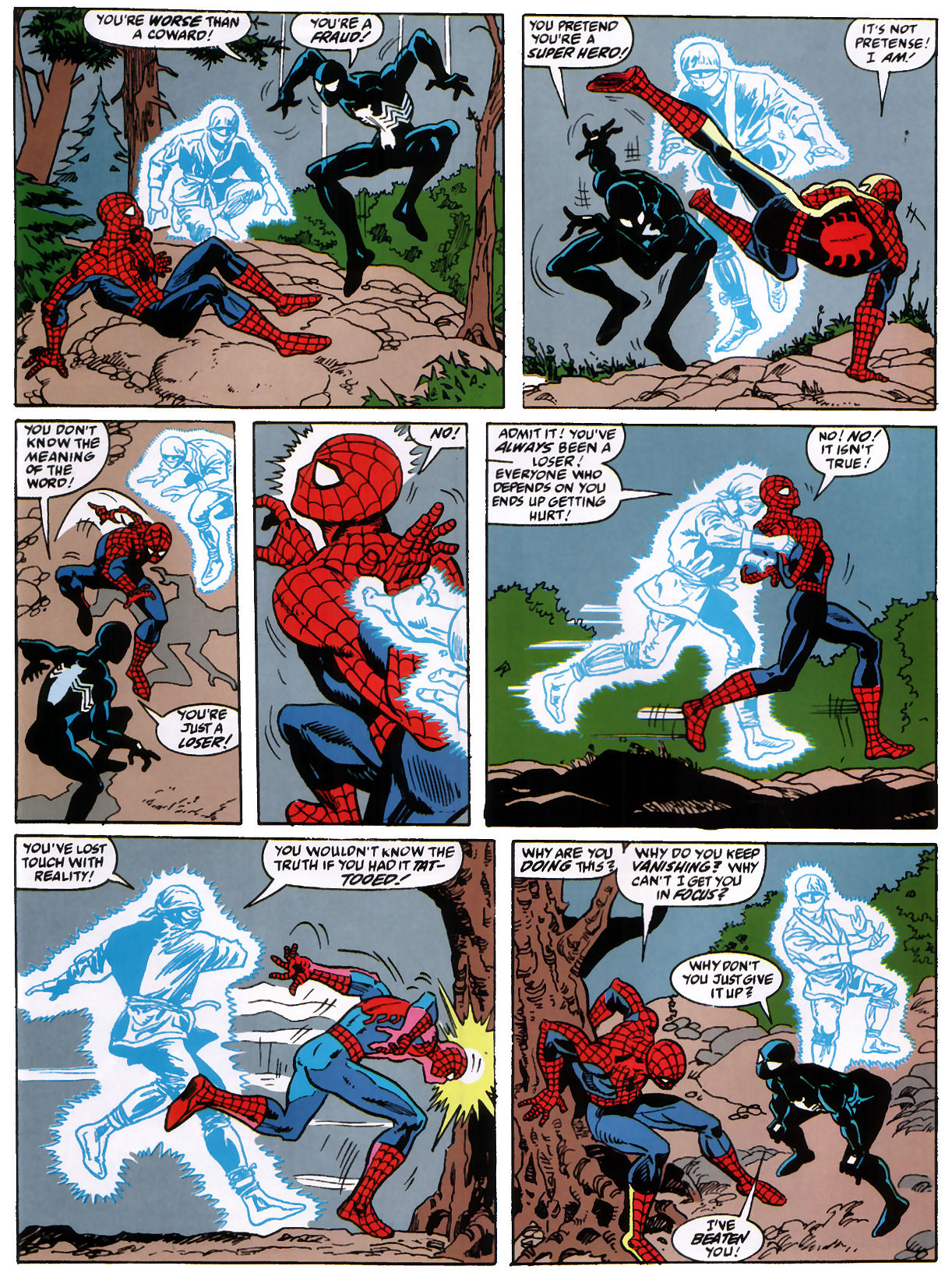 Comic Marvel Graphic Novel issue 78
