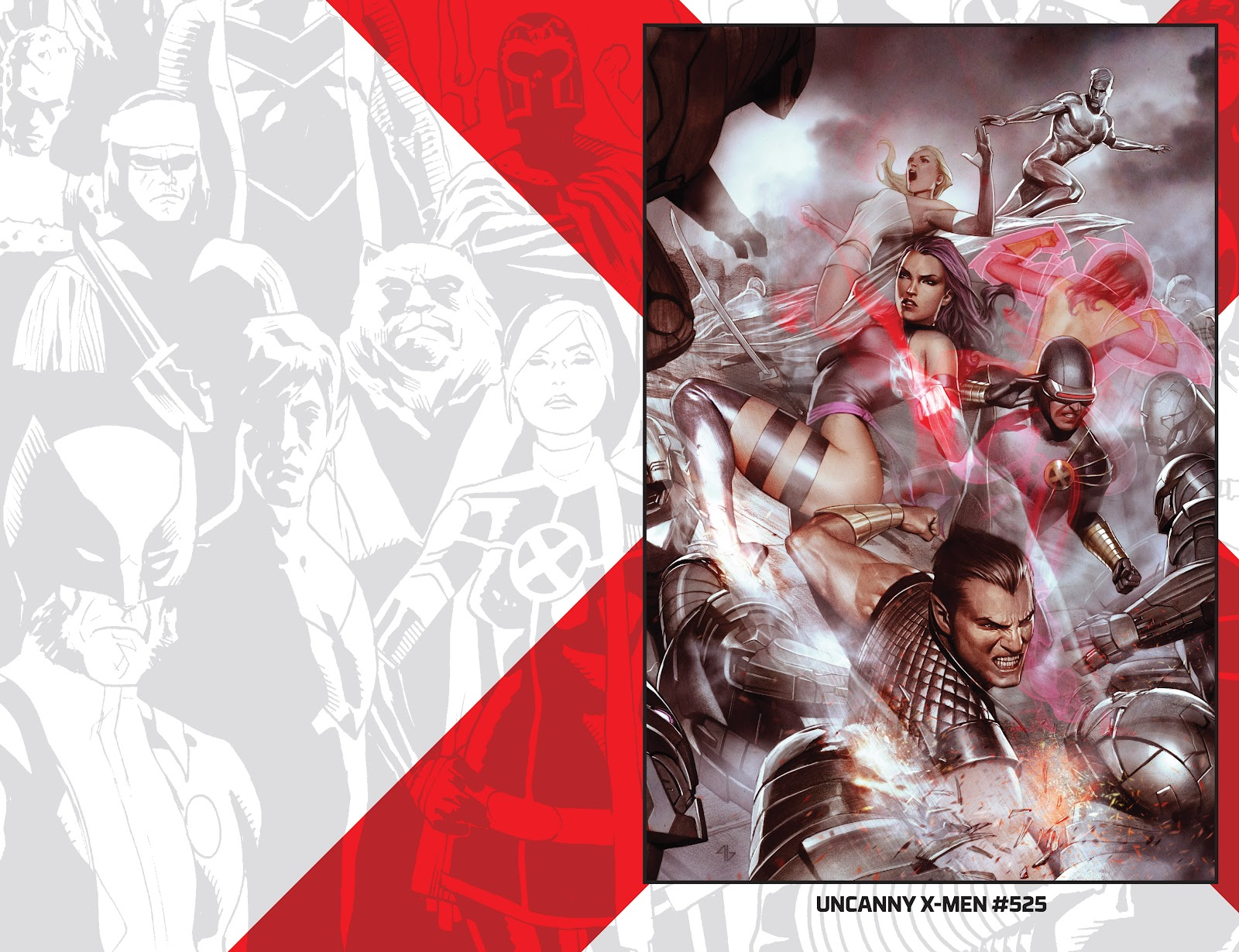 Read online X-Men: Second Coming comic -  Issue # _TPB (Part 3) - 29