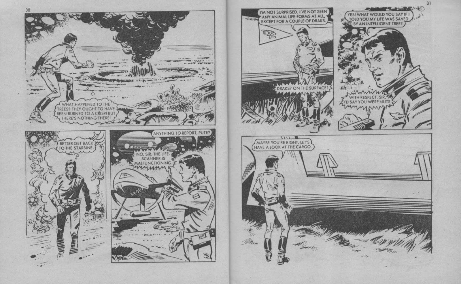 Starblazer issue 11 - Page 16