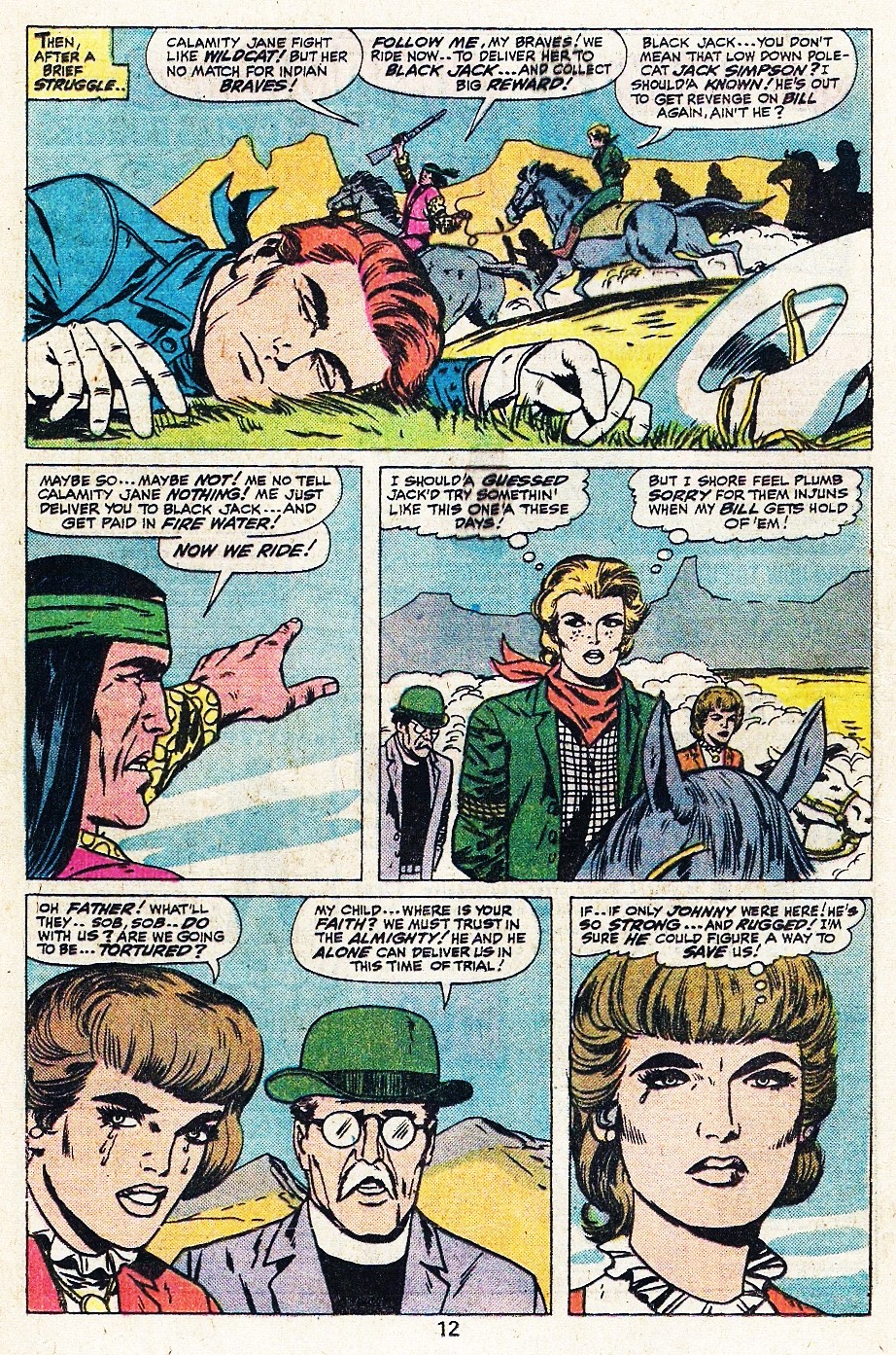 The Rawhide Kid (1955) issue 132 - Page 16