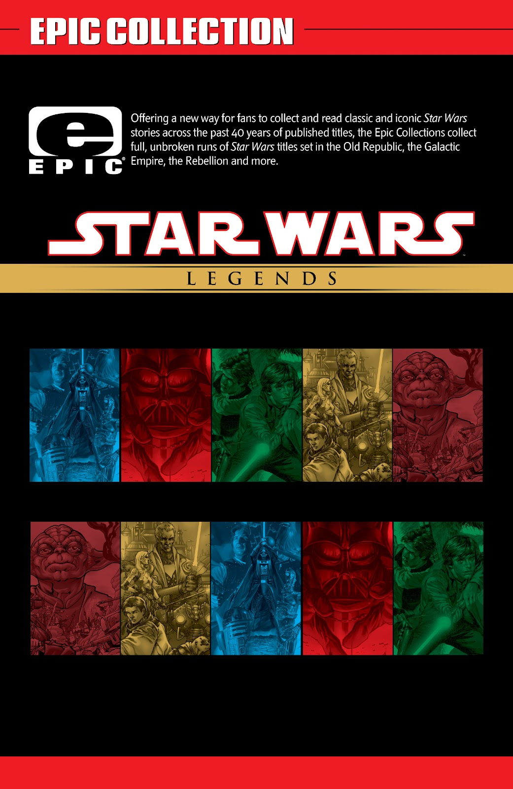 Read online Star Wars Legends: The Original Marvel Years - Epic Collection comic -  Issue # TPB 2 (Part 1) - 3