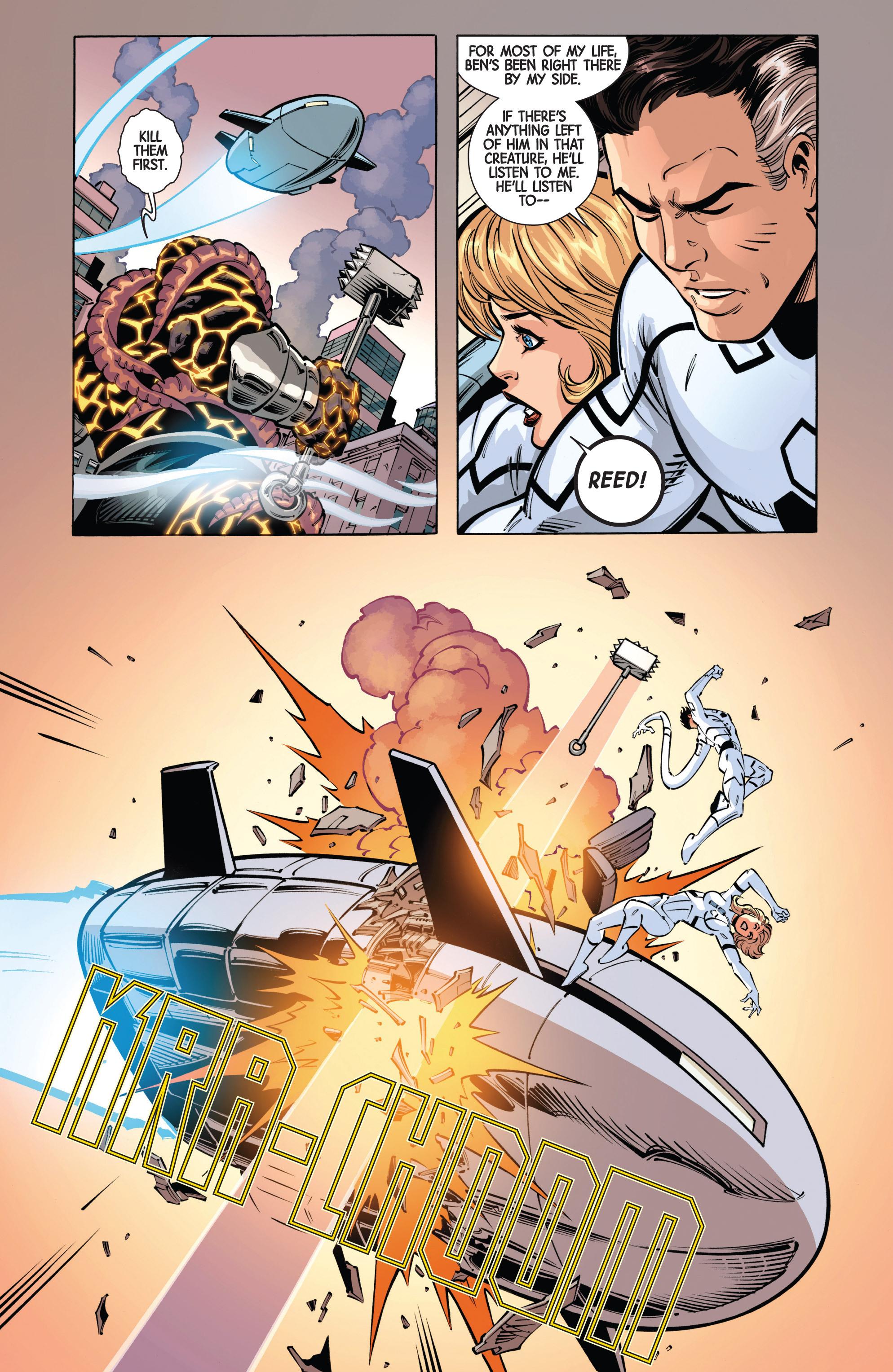 Read online Fear Itself: FF comic -  Issue # Full - 8