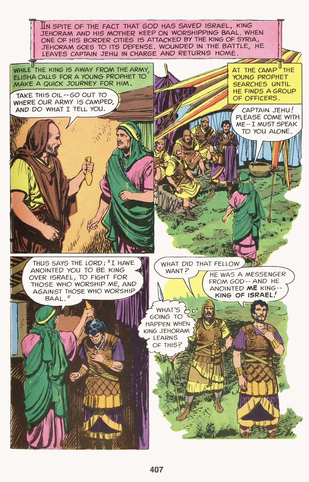 The Picture Bible issue TPB (Part 5) - Page 10