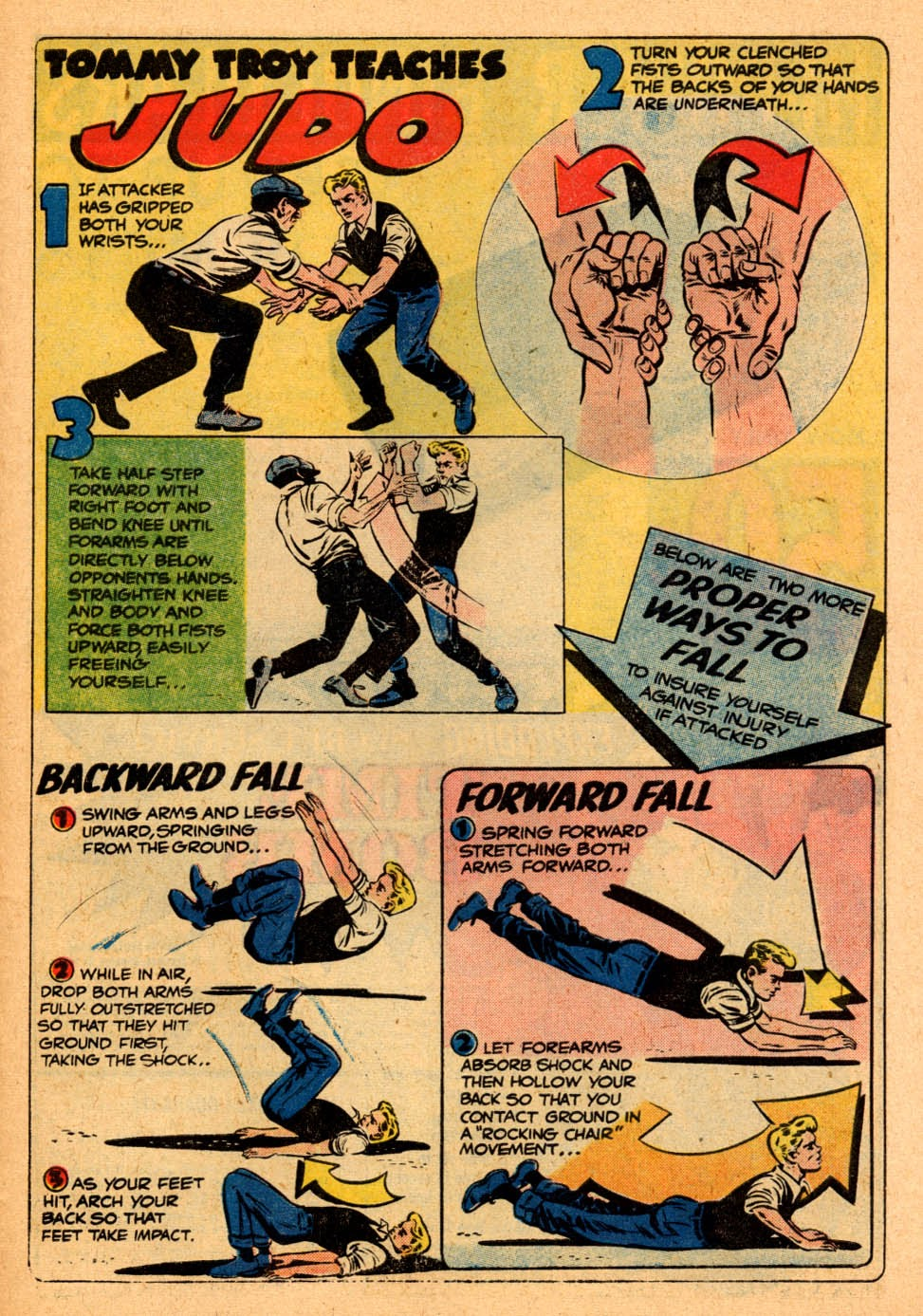 The Fly (1959) issue 3 - Page 27