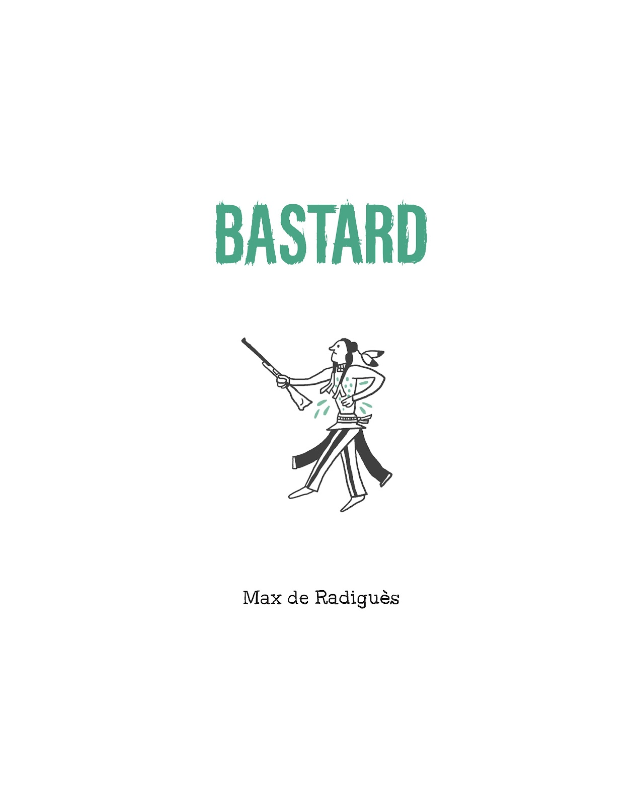 Read online Bastard comic -  Issue # TPB (Part 1) - 2
