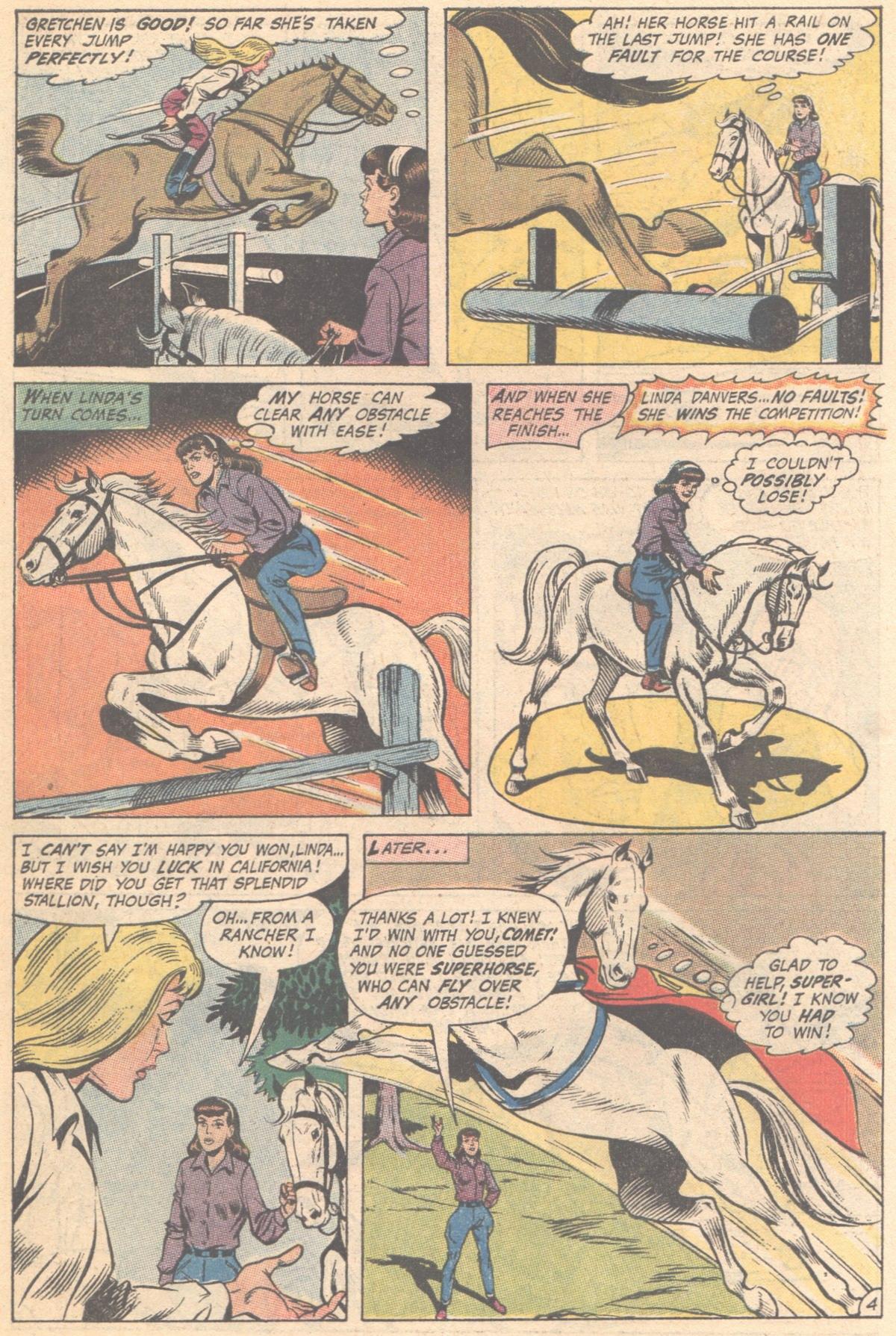 Read online Adventure Comics (1938) comic -  Issue #392 - 6
