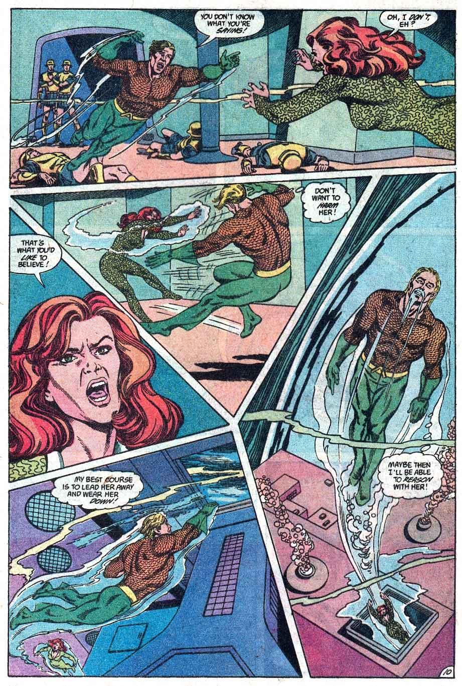 Read online Aquaman (1989) comic -  Issue #3 - 11