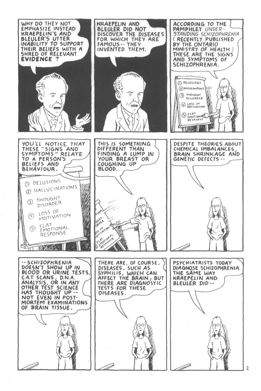 Cerebus Issue #296 #294 - English 24