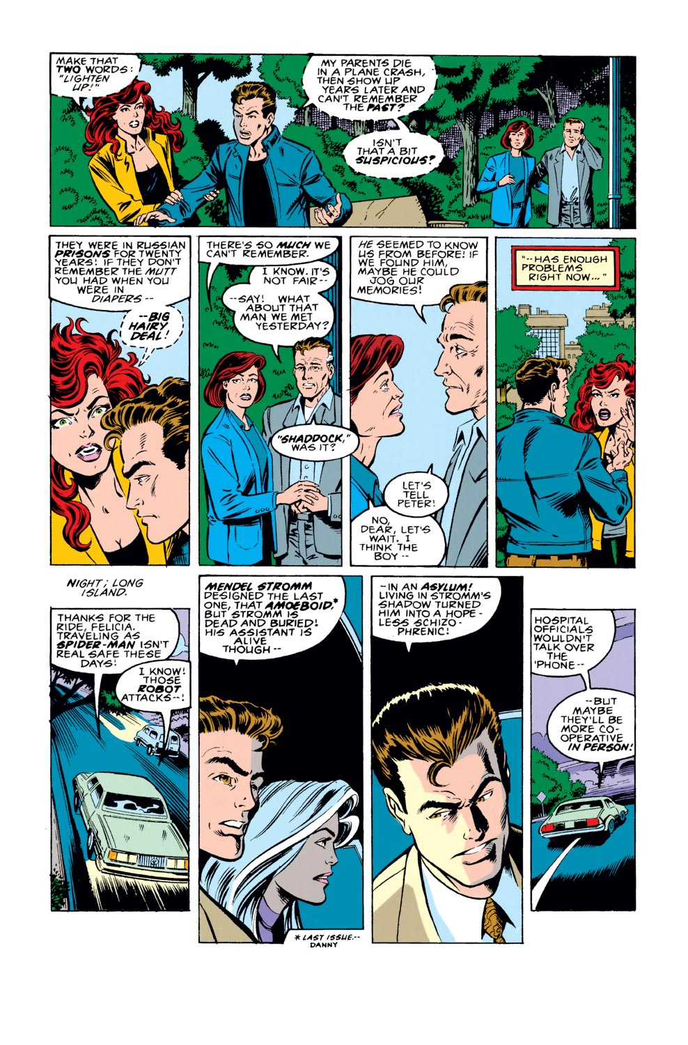 The Amazing Spider-Man (1963) 371 Page 4