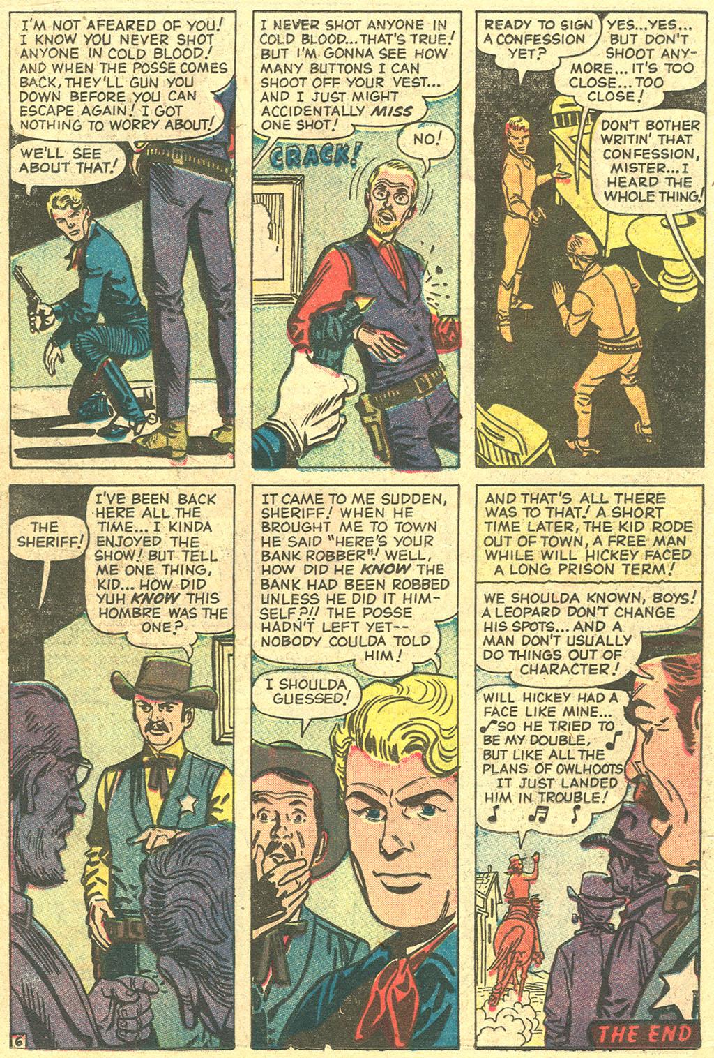 Read online Two-Gun Kid comic -  Issue #44 - 18
