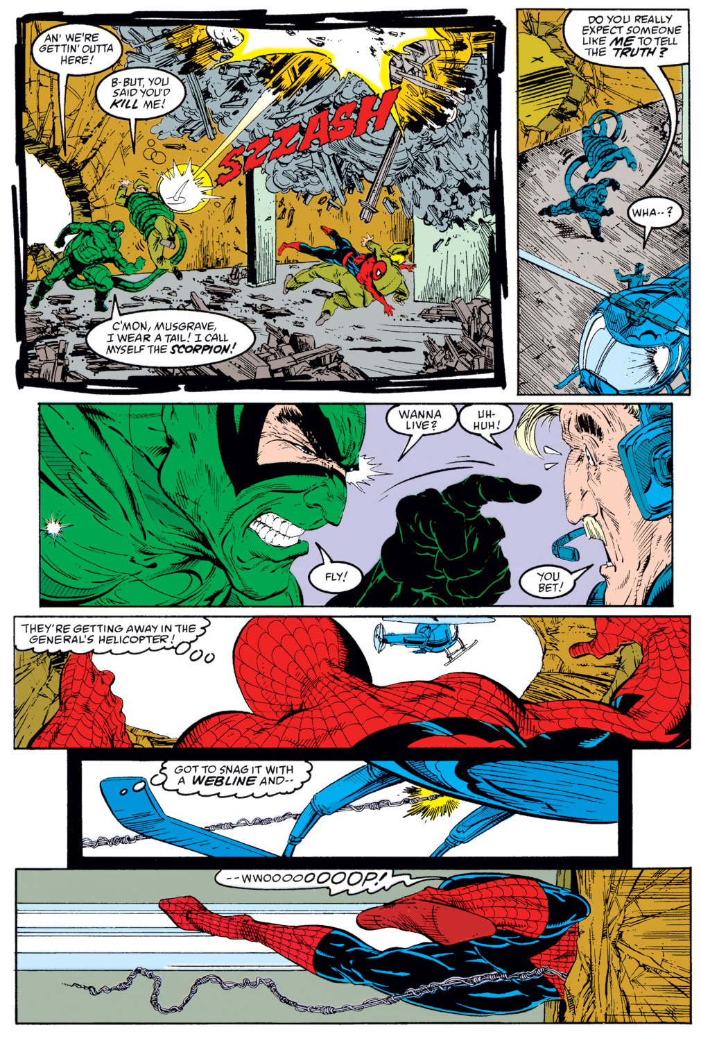 The Amazing Spider-Man (1963) 319 Page 4