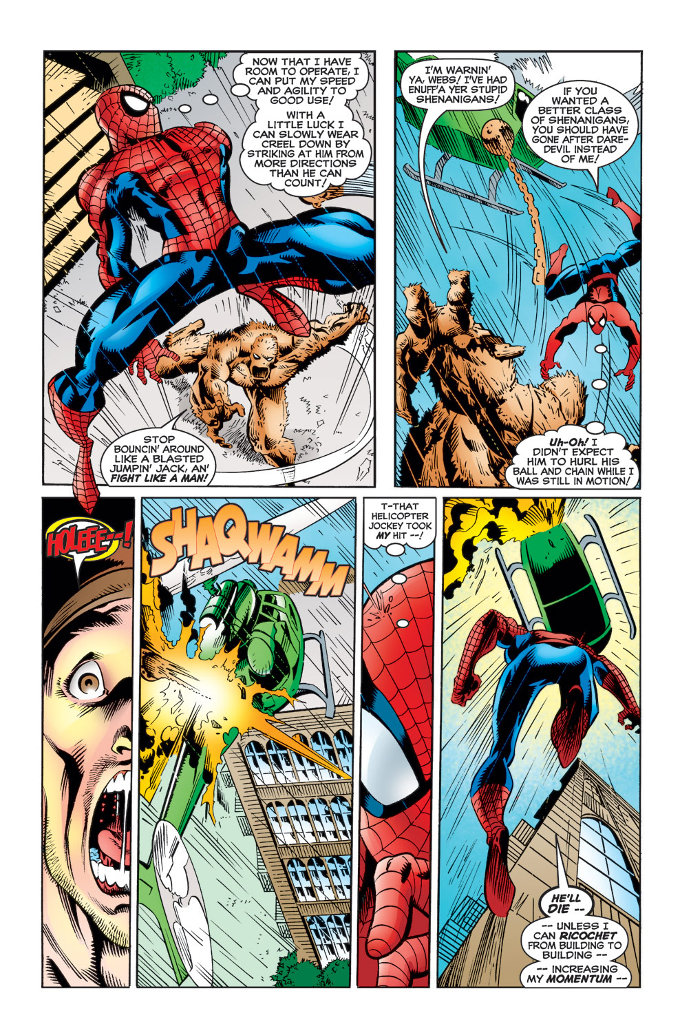 The Amazing Spider-Man (1963) 429 Page 19