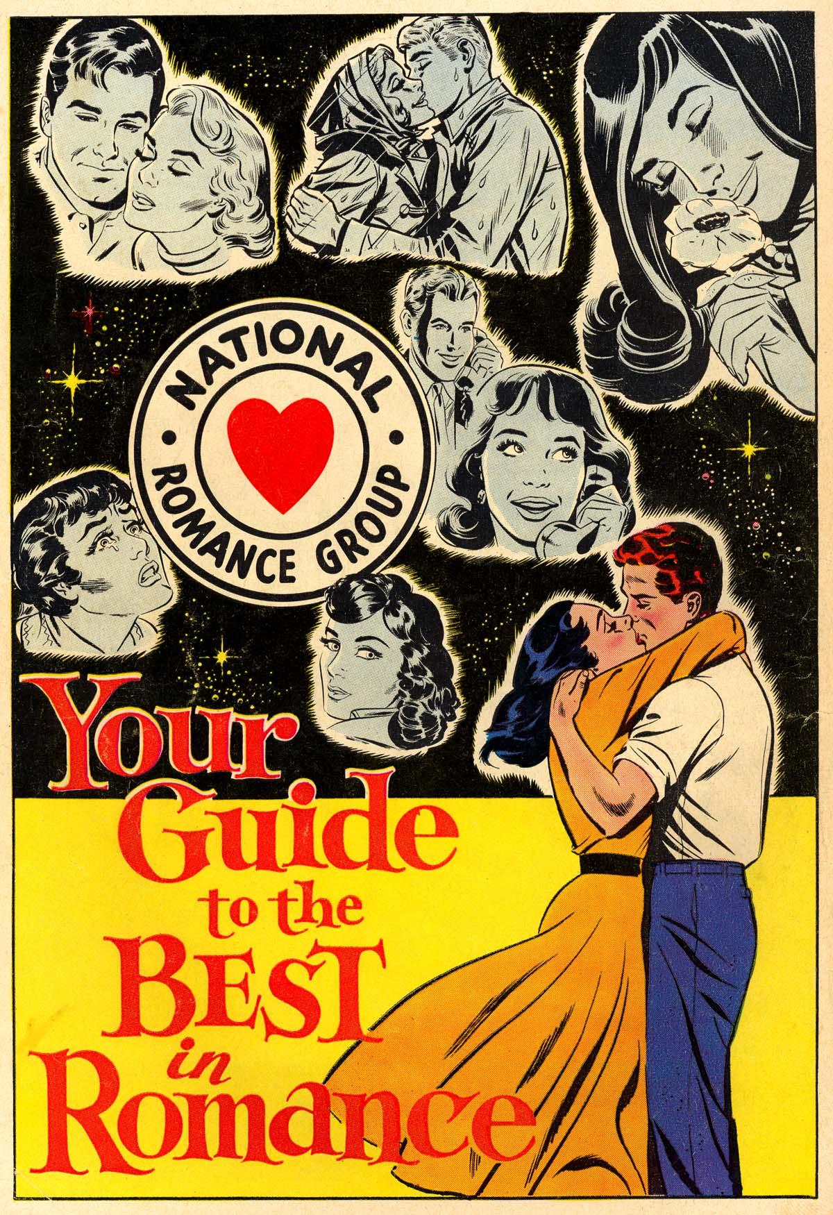 Read online Secret Hearts comic -  Issue #66 - 36