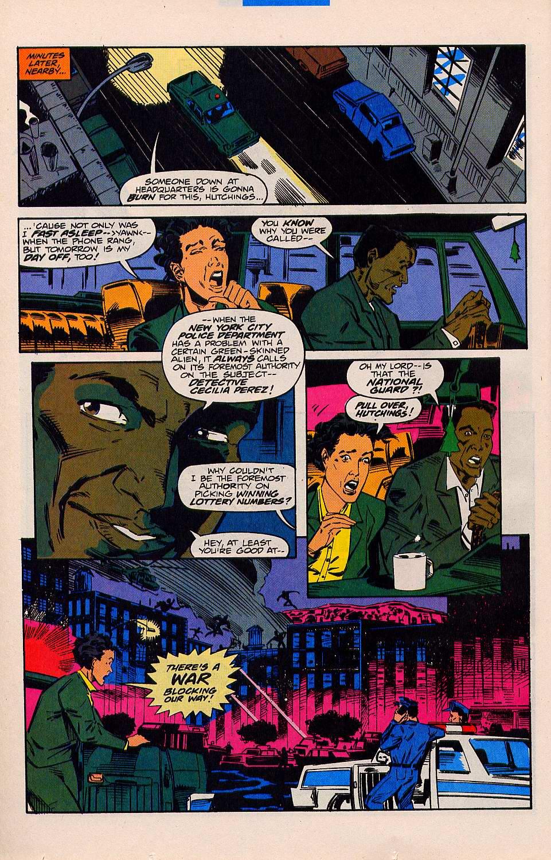 Read online Sleepwalker comic -  Issue #26 - 9