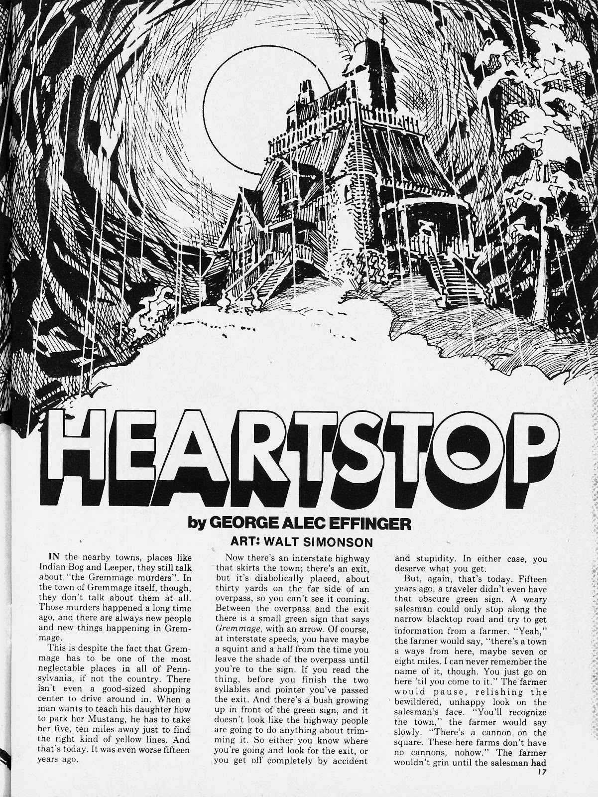 Haunt of Horror issue 1 - Page 17