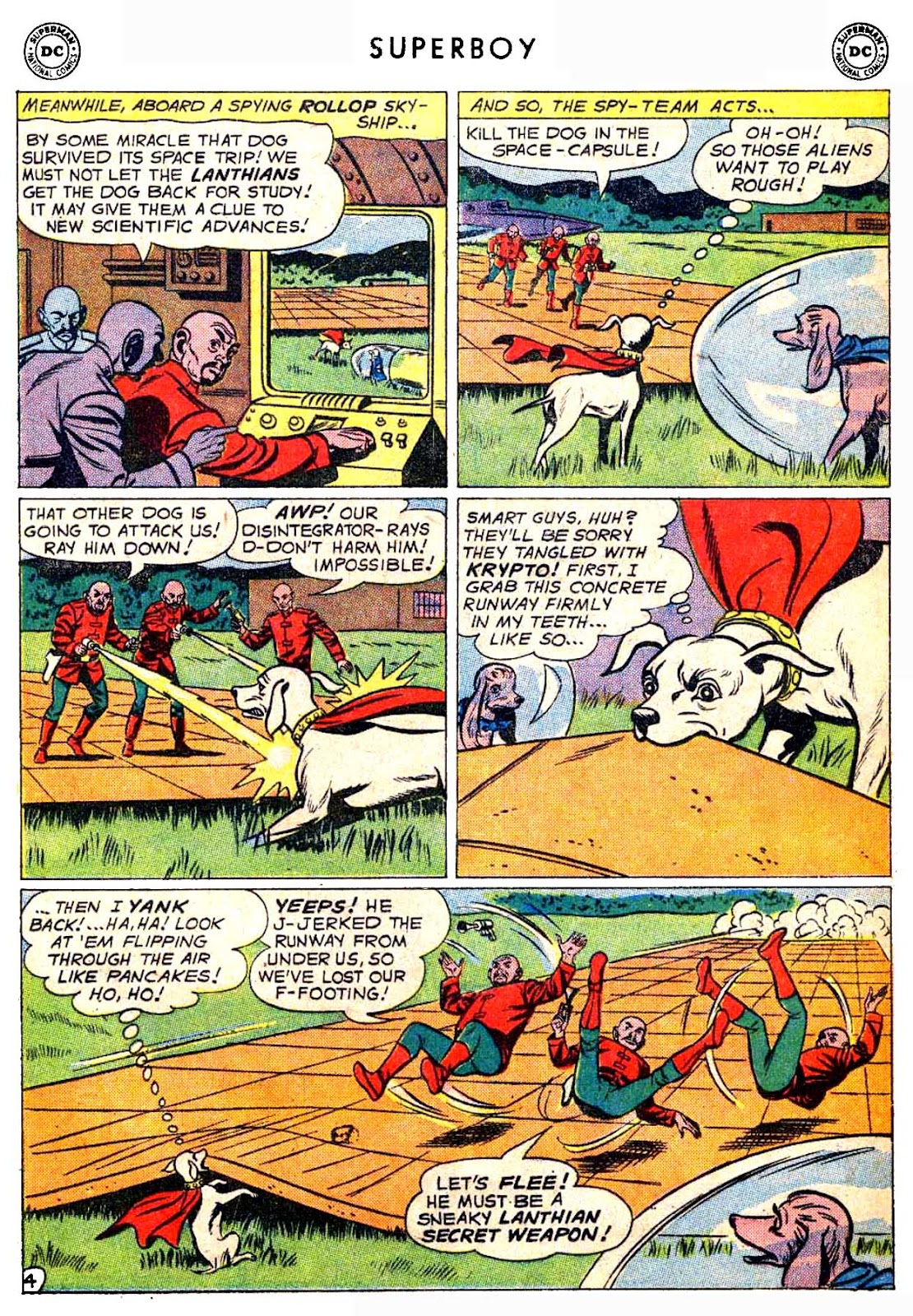 Superboy (1949) issue 87 - Page 14