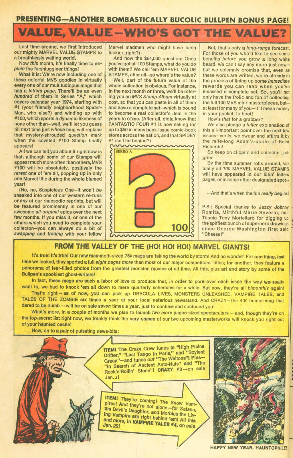 Read online Uncanny X-Men (1963) comic -  Issue #87 - 30