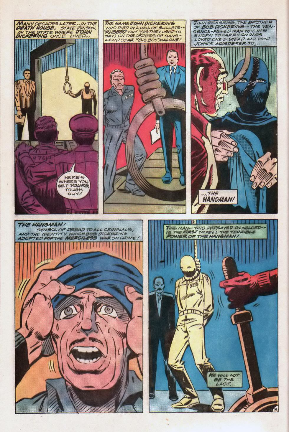Read online The Fly (1983) comic -  Issue #2 - 30