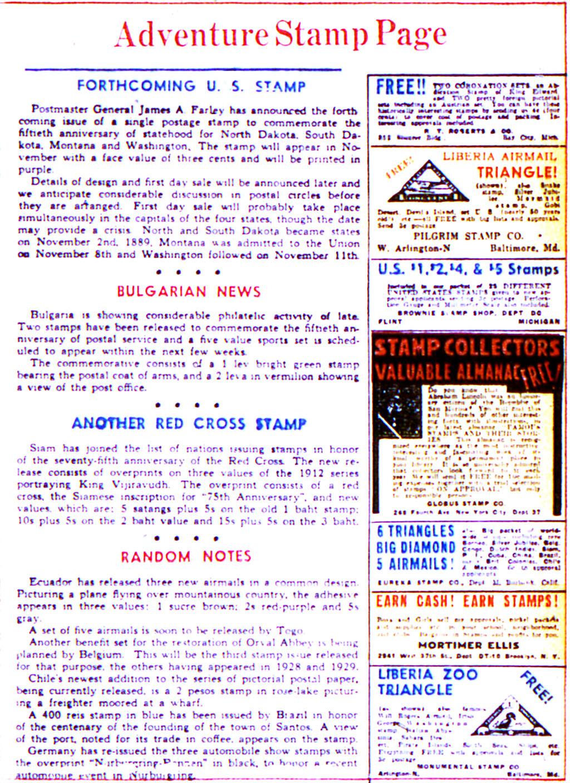 Read online Adventure Comics (1938) comic -  Issue #43 - 21
