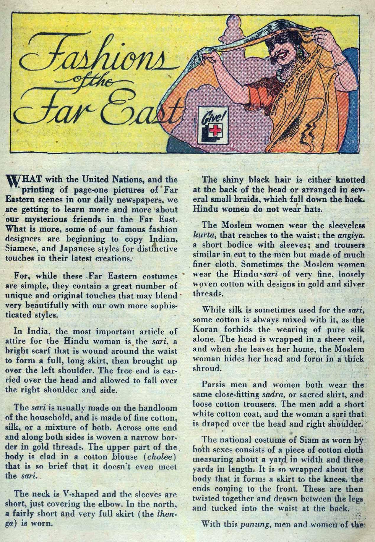 Read online Wonder Woman (1942) comic -  Issue #53 - 29
