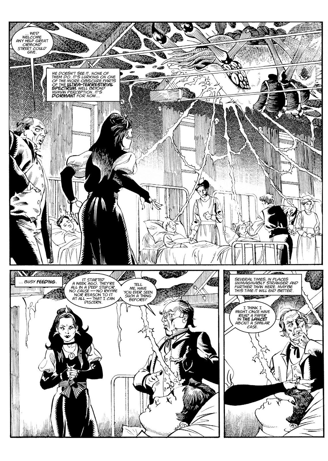 Judge Dredd Megazine (Vol. 5) issue 427 - Page 70