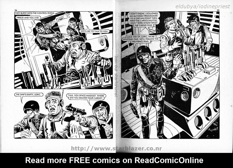 Starblazer issue 97 - Page 19
