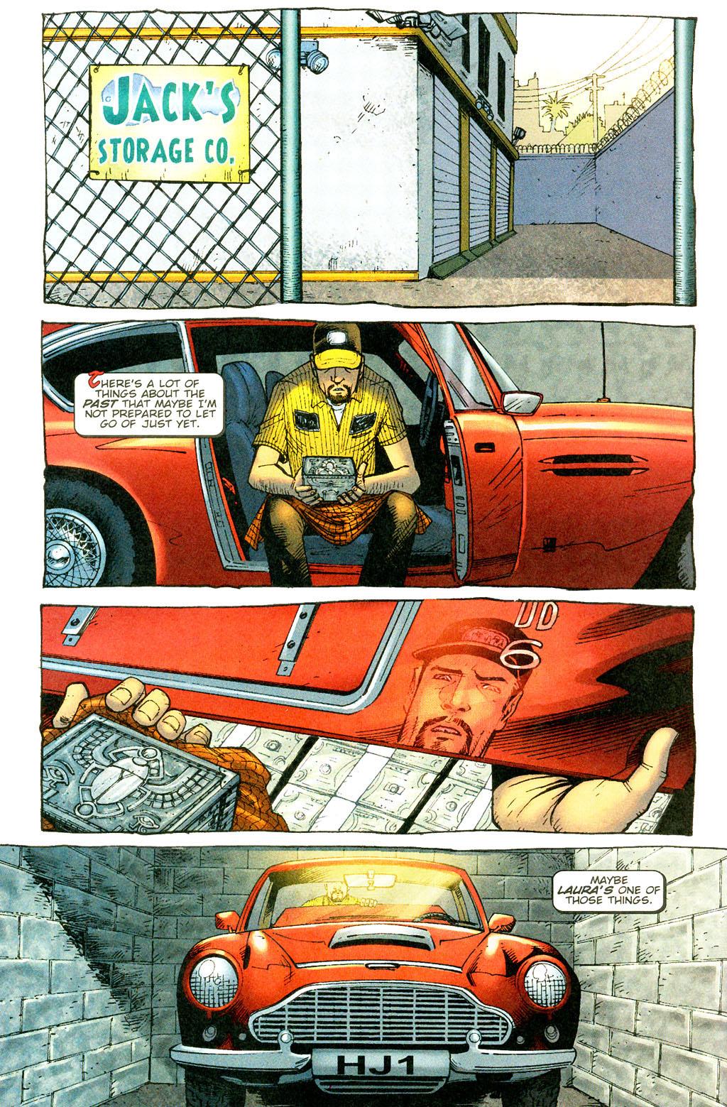 Read online The Exterminators comic -  Issue #5 - 5