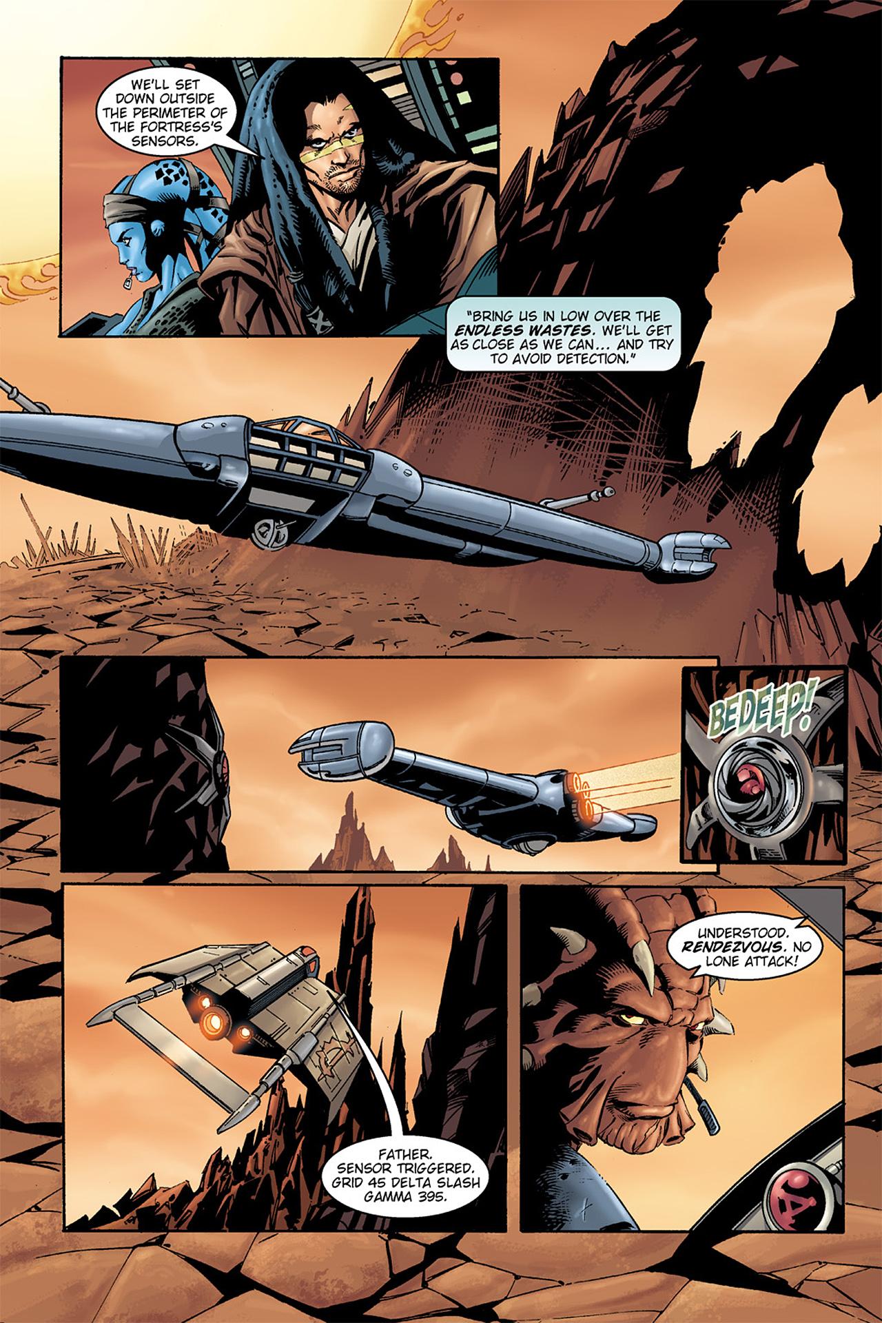 Read online Star Wars Omnibus comic -  Issue # Vol. 15.5 - 173