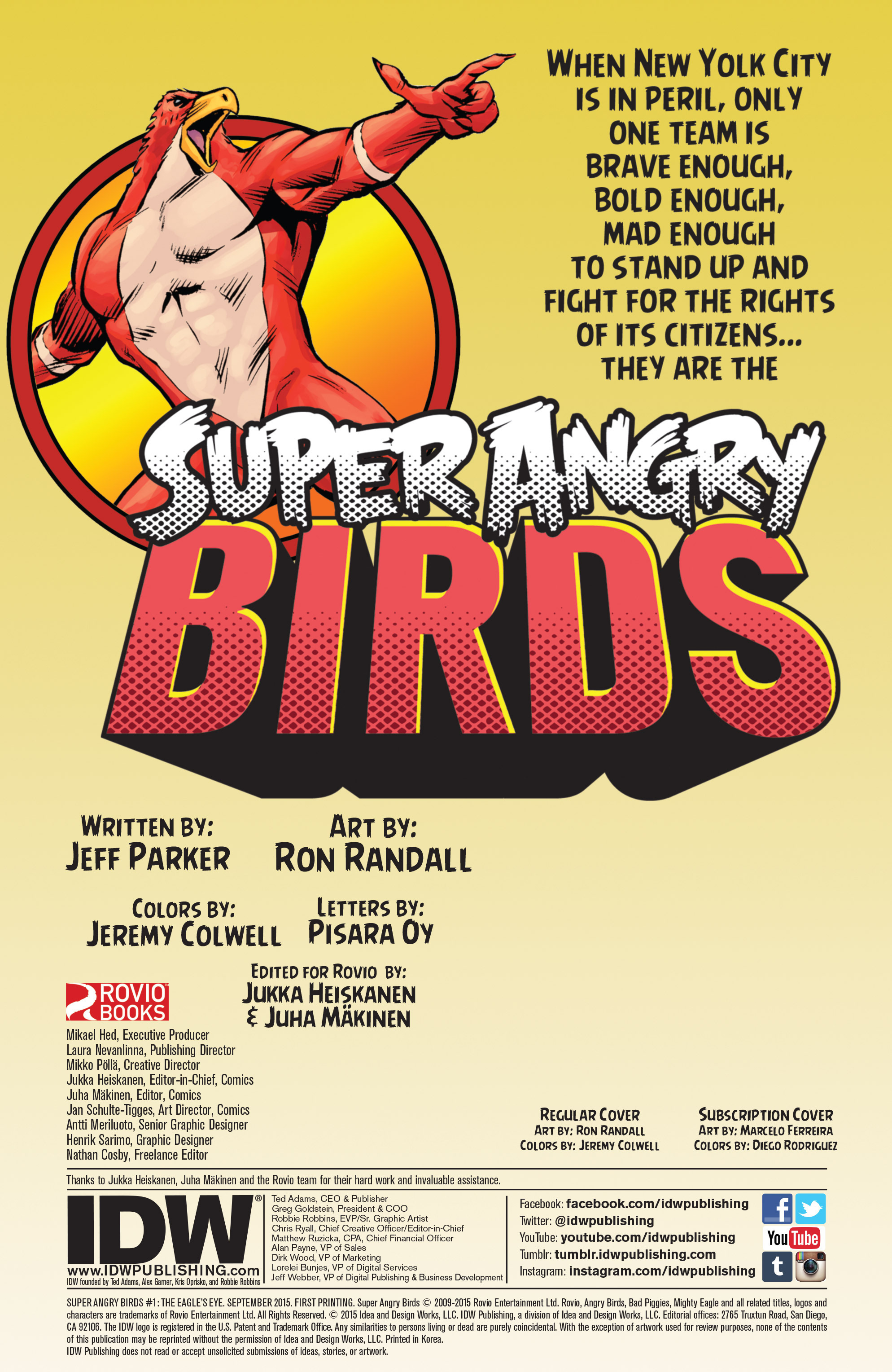 Read online Angry Birds Comics (2016) comic -  Issue #5 - 26