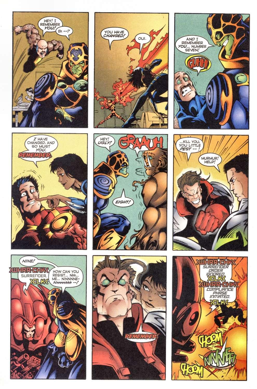 Read online Alpha Flight (1997) comic -  Issue #4 - 24