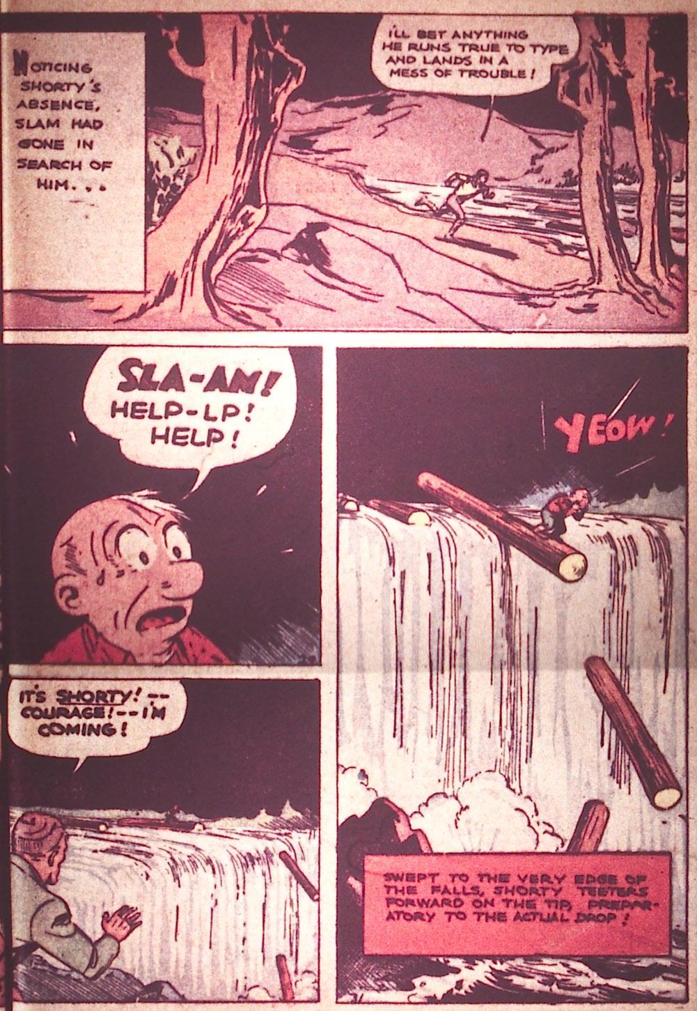 Read online Detective Comics (1937) comic -  Issue #12 - 63