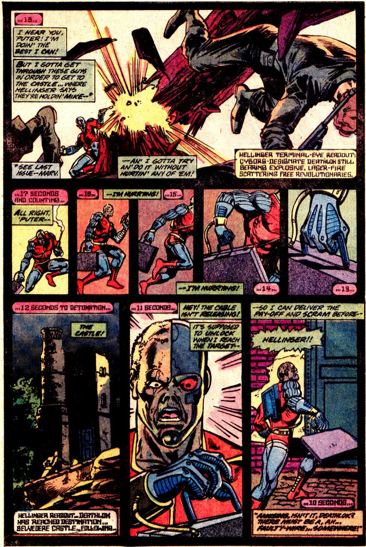 Read online Astonishing Tales (1970) comic -  Issue #34 - 3