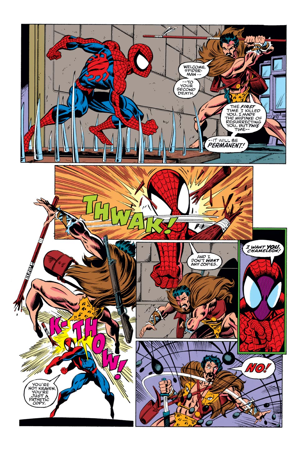 The Amazing Spider-Man (1963) 389 Page 15
