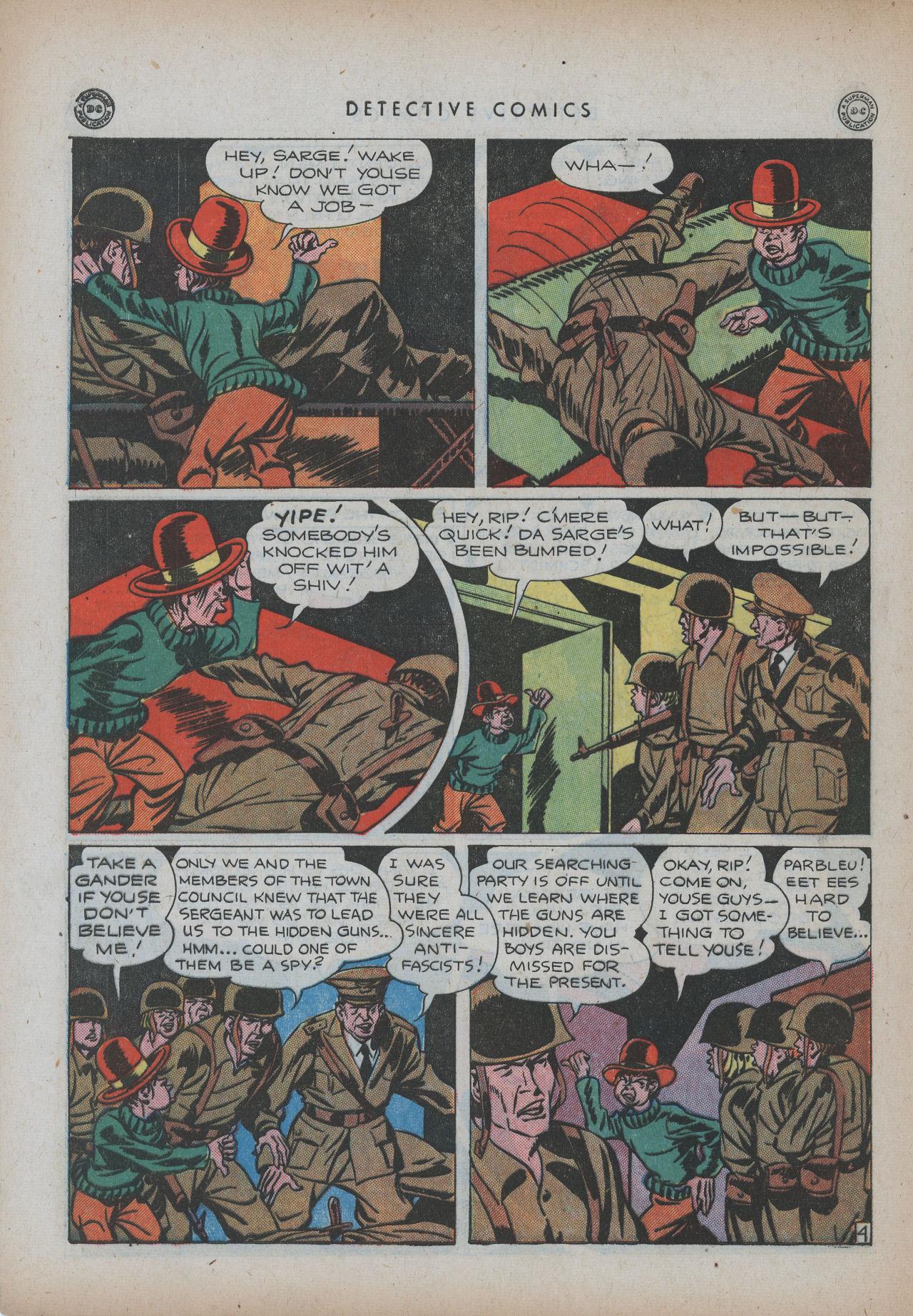 Detective Comics (1937) 96 Page 41