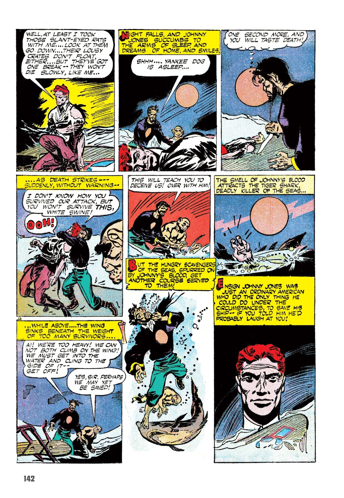 Read online The Joe Kubert Archives comic -  Issue # TPB (Part 2) - 53