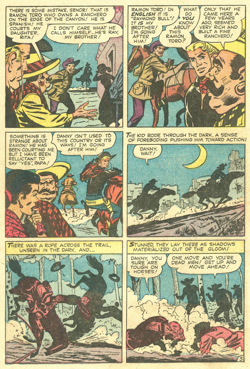 Read online Two-Gun Kid comic -  Issue #32 - 12