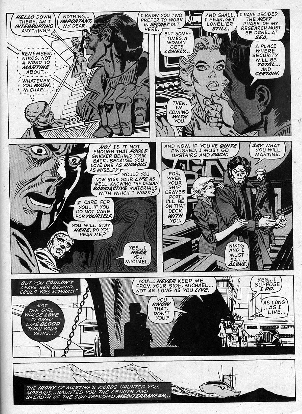 Vampire Tales issue 5 - Page 40