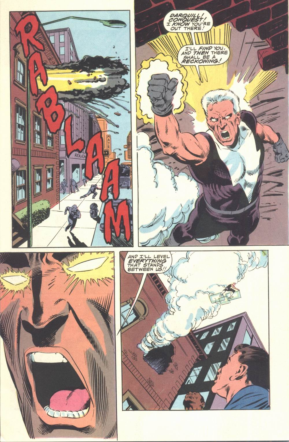 Read online Justice (1986) comic -  Issue #21 - 28