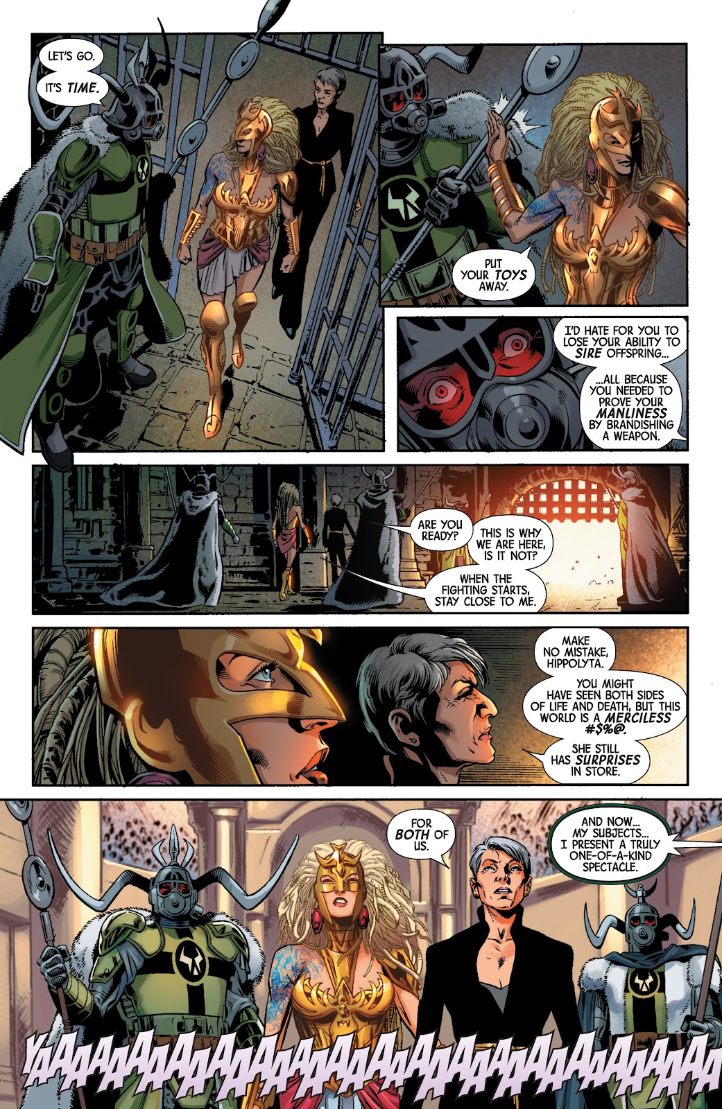 Read online Age of Ultron Companion comic -  Issue # TPB (Part 2) - 69